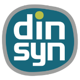 Din Syn Logo